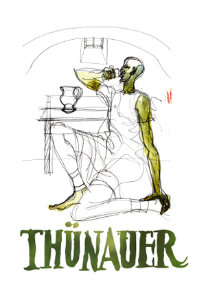 BIO Weingut Thuenauer